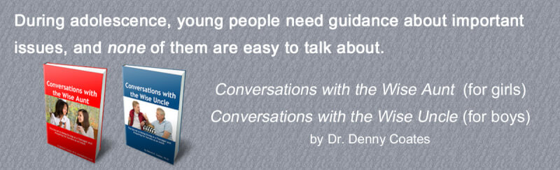 Important conversations you need to have with your teens