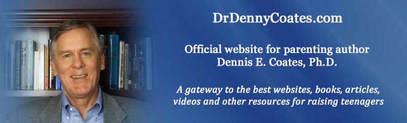 Welcome to DrDennyCoates.com, parenting expert